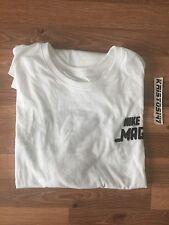 Nike air mag 2016 T-shirt London NIKE ville blanc XXL neuf