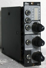 CX1 AX Aphex CX-1 Compressor / Expander / Gate Modules