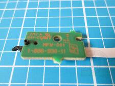 Sony PS3 Super Slim-Sensor de la unidad de disco Interruptor & Cable-MFW-001/PFW-001/RFW-001