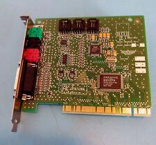 Tarjeta de Sonido - Sound Card - PCI Creative ES1370 - Vintage