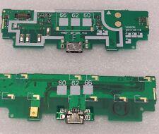Conector Del Cargador de enchufe Carga Conexión Micro Micrófono USB Nokia Lumia