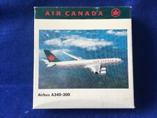 Herpa Wings AIR CANADA 1/500 Airbus A340-300 #504546