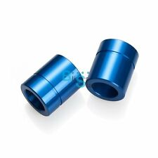 Blue Front Wheel Spacers Fit Honda CRF250 L/M 2012-2014 BSE