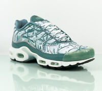 Nike Air Max Plus TN Palm Trees Pack Running Shoes CI2301 300 Men's Size 11.5
