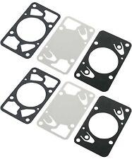 2x Snowmobile Fuel Pump Repair Kit Rectangle Mikuni Single Outlet LLP/Winderosa