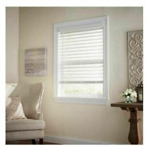 🎆 Assorted Sizes 🎆 Home Decorators White Cordless 2-1/2 in. Premium Blind