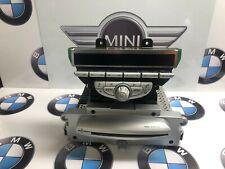 CD Player Boost Radio Head Unit Alpine 3453634 Mini One Cooper R55 R56 R57 06-13