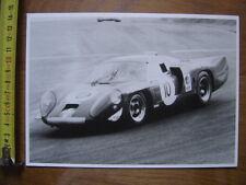 CP Postcards Carte Postale AUTOMOBILE Alpine 3000 - 1970 Renault 1997