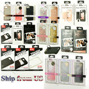 Case Mate iPhone 7 / iPhone 8 & iPhone 6 / iPhone 6s & iPhone SE 2020 Case Cover
