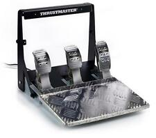Thrustmaster T3PA-Pro Add-On Pedal Set for PC PS3 PS4 Xbox One 100% Adjustable