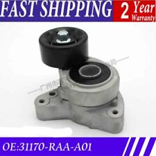 NEW Belt Tensioner 31170RAAA02 for Acura RDX Honda Accord CR-V Civic Element