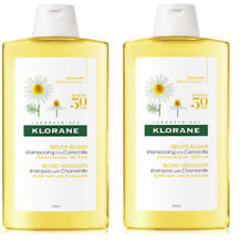 KLORANE Hair Shampoos & Conditioning Camomile