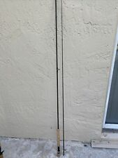New listing White River Canyon 2 Section Fly Rod