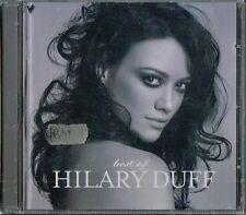 Hilary Duff: Best of Hilary Duff- CD