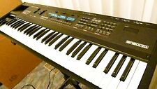 Ensoniq SD-1  Nice condition  32 Voice + Expanded Sequencer Memory