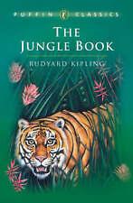 The Jungle Book (Puffin Classics), 0140366865, New Book
