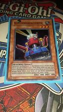 Card Trooper - German - DP03-EN009 - Ultra Rare - LP Yugioh