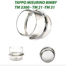 NUOVO MISURINO BIMBY TM31, TM 21, TM 3300 RICAMBIO BICCHIERINO