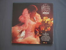 "LP 12"" 33 rpm 1978 DOUBLE LP SHIRLEY BASSEY - 25TH ANNIVERSARY 2LP SBTV 60147/8"