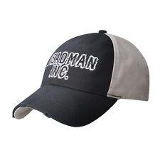 "WWE Kappe The Undertaker ""Vengeance Unearthed"" Baseball Hat neu und ungetragen"