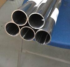 """TV Mast 5 x 5ft X 1"""" Aluminium Aerial Mast / Pole 18 gauge"""