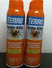 Woodstream 02301 Terro Spider Killer Spray, 2 Per Order