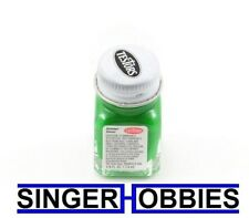 Testors 1124TT Enamel 1/4 oz Green Paint NEW SEALED TES1124TT HH