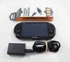 Playstation Vita Slim System PCH-2000 - Black