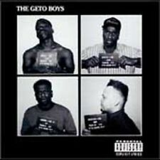 Geto Boys - Geto Boys [New CD] Explicit