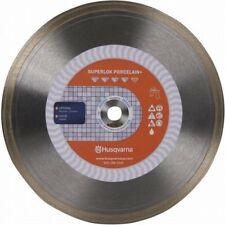 Husqvarna Ceramic Tile Saw Blade 7-inch Premium Superlok Porcelain Plus