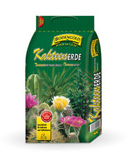Kakteenerde 5 Liter Bodengold® Premium ca. 3,5 kg Kakteen Sukkulenten Substrat