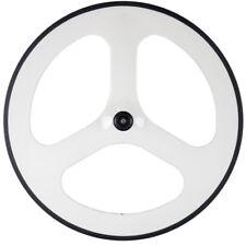 70mm Tri Spoke Front Wheel Tri Spoke Carbon Wheels 3 Spoke Carbon Wheels Race