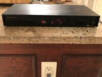 RARE Audiophile A&R Cambridge T21 Stereo FM Tuner Perfect Working Condition