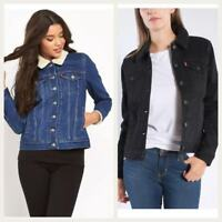 Levis Jacket Women's Sherpa Trucker All Sizes Many Colors Blue Black