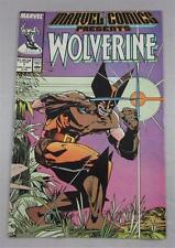WOLVERINE #1 MARVEL COMIC SEPT 1988 NM- 9.2
