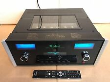 Mcintosh C2500 Tube Preamplifier Mint Condition with Original Box & Remote