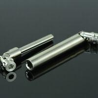 Langlebige dehnbare Antriebswelle für TAMIYA 1/10 Axial SCX10 D90 90021 90028