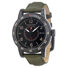 Burberry Silver Case Quartz (Battery) Wristwatches