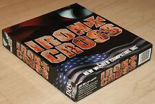 "Iron Cross  3,5"" Disk (PC, 1994, Big-Box)"