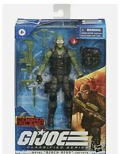 G.I. Joe Classified Series Special Missions: Cobra Island Wayne Beach Head