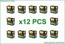 The Best Lipton Discovery Collection Green Gunpowder Tea 240 Pyramids x12 Boxes