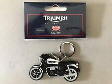 Schlüsselanhänger Triumph Bonneville