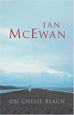 On Chesil Beach,Ian McEwan
