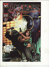 Witchblade #24 vf/nm