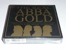 the real abba gold - performed by the real abba gold - NEW