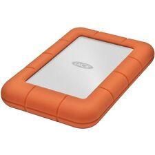 LaCie 9000298 2tb Rugged Mini USB 3.0 5400rpm HDD