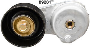 Dayco Automatic Belt Tensioner 89281 fits Mazda Tribute 3.0 V6 4x4 (EP), 3.0 ...