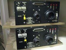 Xicom Technology RF Controller MPS-I 305-0031-001