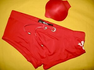 """MAILLOT DE BAIN  """" ES """" TAILLE S NEUF NEUF  GAY INTEREST"""