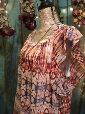 Woman's Blouse Size Plus 2X By I.N. Studio NWT
